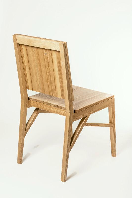 DECO ASH krēsls