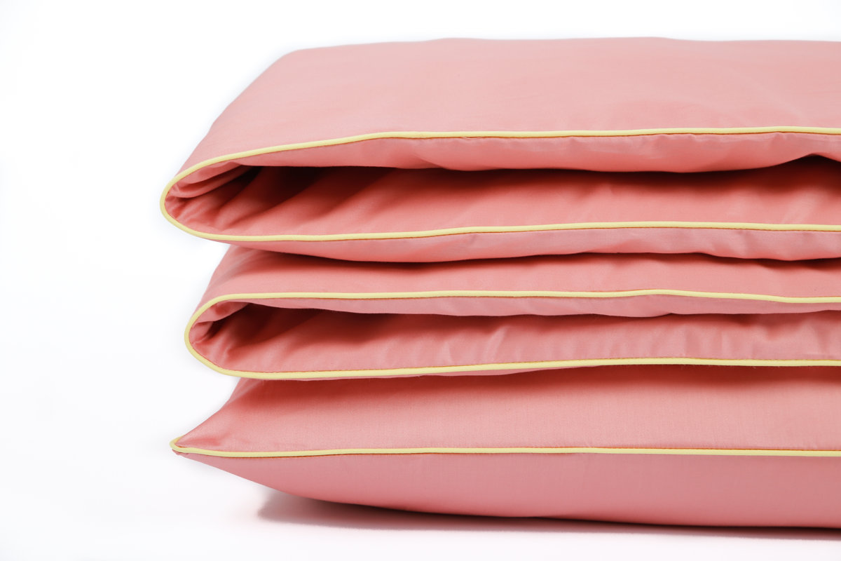 Royal gultas veļas komplekts ROSE