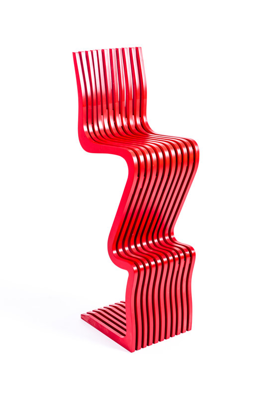 SLIM bāra krēsls