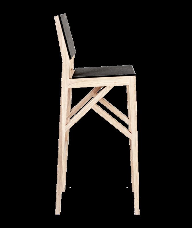 TOP bāra krēsls