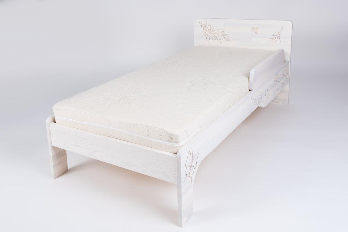 TREE pusaudžu gulta