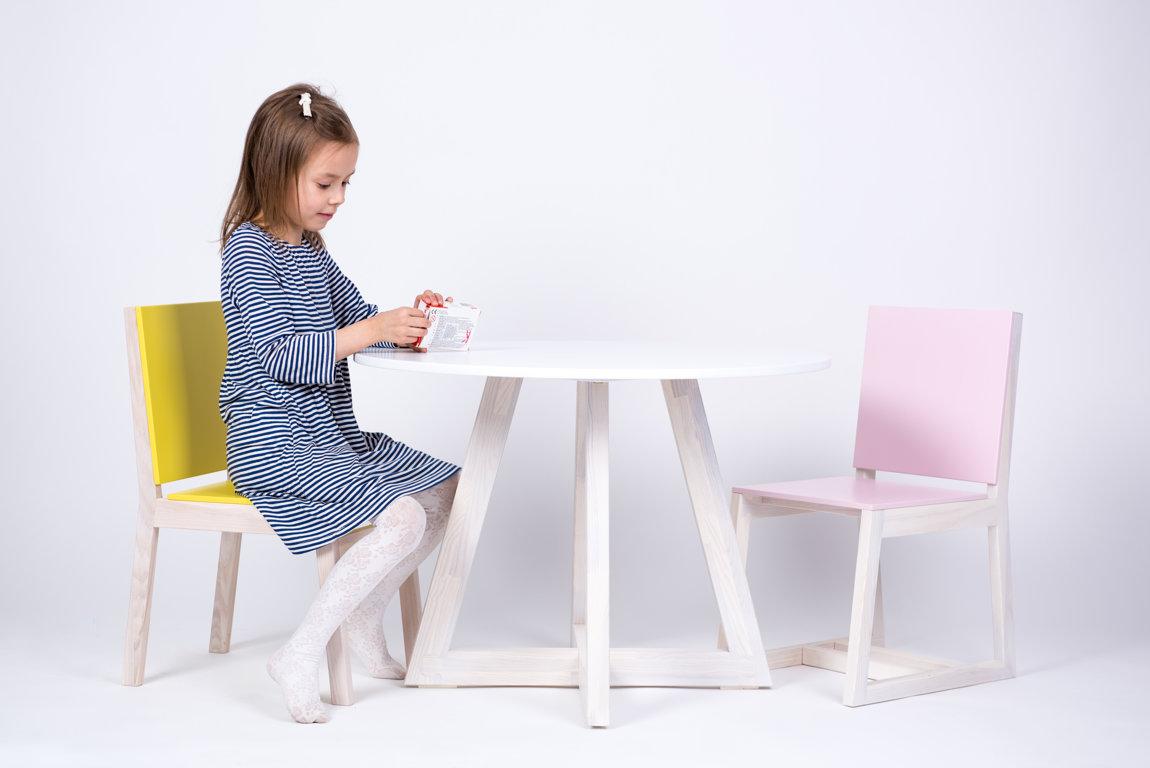 FAIRY TALE bērnu galdiņš (lielais)
